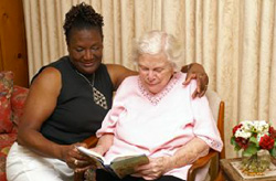 Claddagh Home Care Service NJ