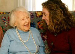 Compassionate in-home health care services