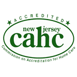 New Jersey Commission On Accreditation For Home Care