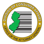 New Jersey Division Of Consumer Affairs