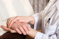 Helping Hands. Claddagh Expert Home Health Care Service In NJ.
