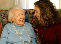 Compassionate in-home health care services