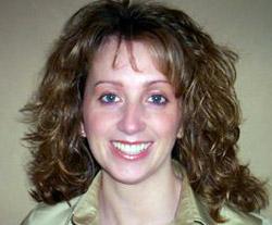 Janine Davis, Registered Nurse, Certified Geriatric Care Manager
